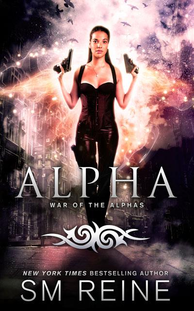 War Of The Alphas Sm Reine